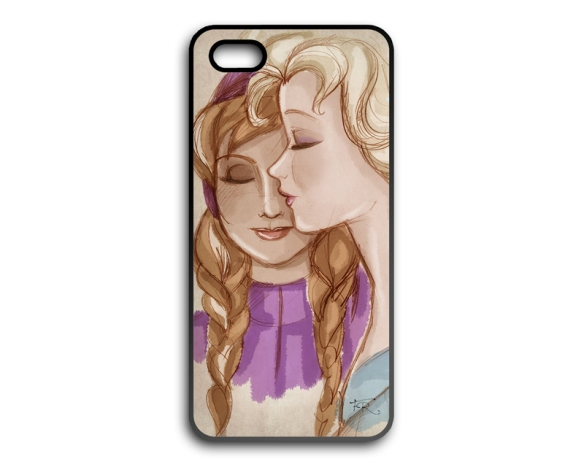 Disney Frozen Phone Case